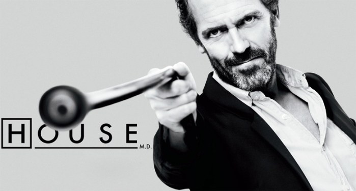 Marriage Advice From House,M.D.