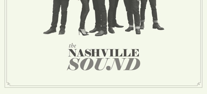 Brief Thoughts on The Nashville Sound